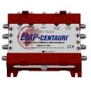 EMP Centauri Multischalter 5/8 stromlos ohne NT 1 Sat...