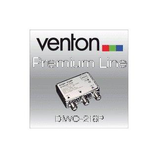 VENTON DiSEqC Relais 2/1 DIW-218P Premium