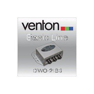 VENTON DiSEqC Relais 2/1 DIW-218B Basic