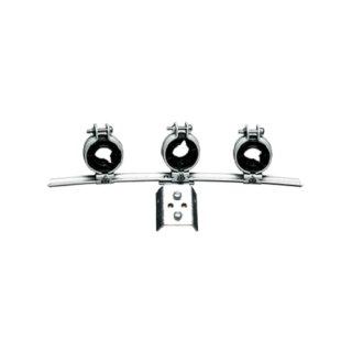 Multifeed 3-fach Gibertini L-Serie Antenne LNB Halter 3° möglich MF 3120 CR