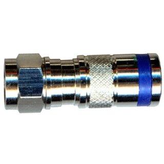 10 x F-Kompressionsstecker F-BSK 49 für SD-100A und 110A Kompression