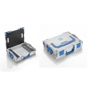 Wisi Montagekoffer DX 01 Kunststoff Koffer