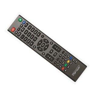 Fernbedienung für Opticum Ax Odin HDTV Sat