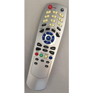 Fernbedienung für Smart MX 56 DVB-T Receiver