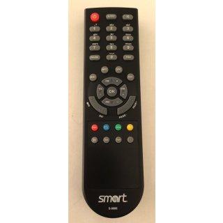 Fernbedienung Schwarz für Smart MX 03