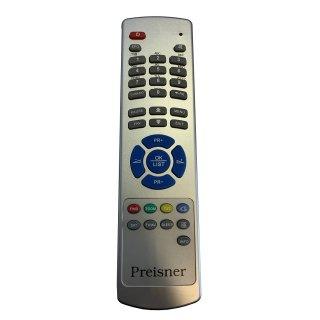 Ersatz Fernbedienung für Smart MX 04 HD+ HDCA HDCI HDTV Receiver