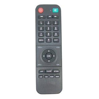 Fernbedienung für Red 360 HD Line IPTV