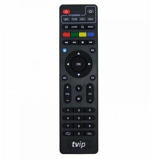 Fernbedienung für TVIP IPTV Boxen V.410 - V.412-V.415-V.605