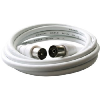 Empfänger Anschlusskabel 5 m für Kabel Anschluss