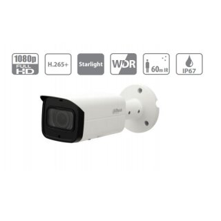 Dahua Überwachungskamera - IPC-HFW2231TP-ZS - IP - Bullet