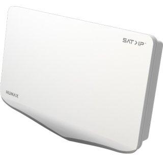 Humax Flat H 40 IP + Twin Farbe: hellgrau