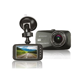 Ferguson FHD170 Eye Drive Dashcam DVR Recorder HD 2,7 Full HD KFZ Kamera Dashcam