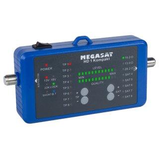 Megasat Satmessgerät HD 1 Smart