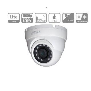 Dahua Überwachungskamera - Dahua - HAC-HDW1220MP-0280B-S2 - HDCVI - Eyeball
