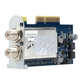 Protek 4K DVB-S2/S2X Dual Tuner