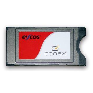 Eycos Conax CI Modul (ohne Abokarte)