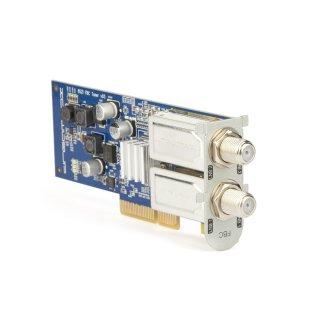 Dreambox DVB-S2 FBC Twin Tuner ( 8 Demodulatoren )